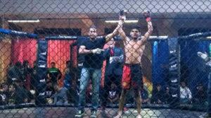 MMA Training in Delhi